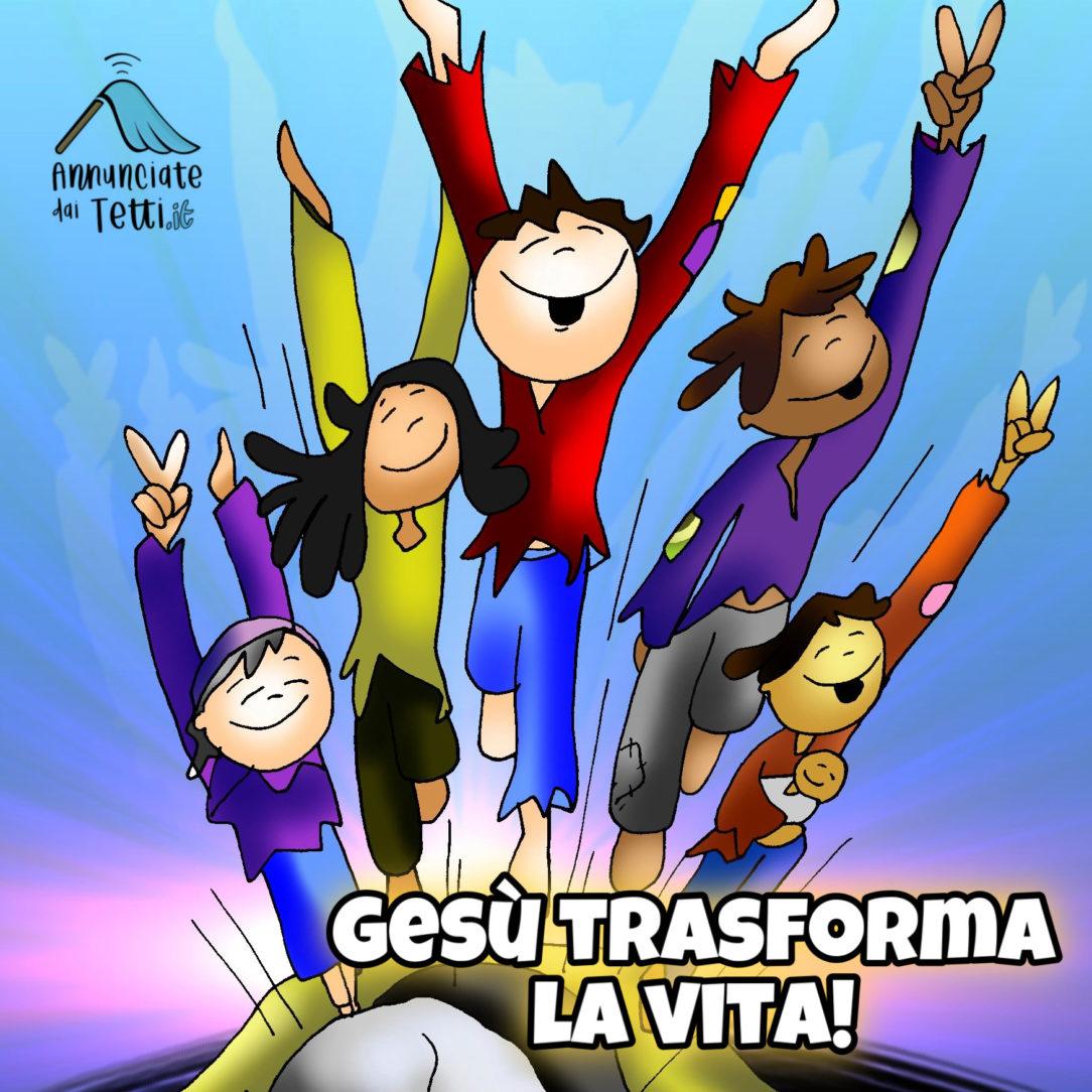 Rappresentazione della Pasqua (2020) secondo Velasco Fano e don Domenico Bruno