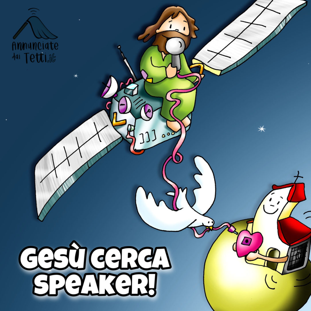 Spirito Speaker